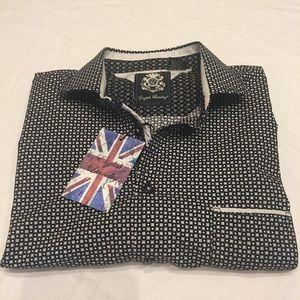 English Laundry Dress Shirt